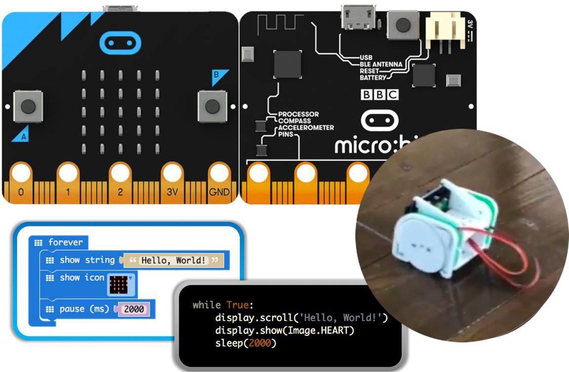 microbitデモ 14