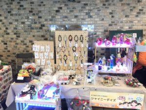 岐阜福祉の森(マーサ21/アクティブG)出店販売 4