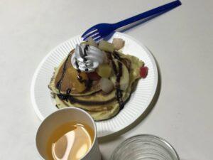 パンケーキまつり 2